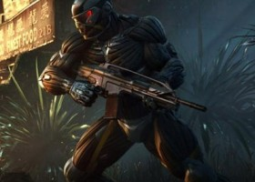 EA and Crytek Launch Crysis 3