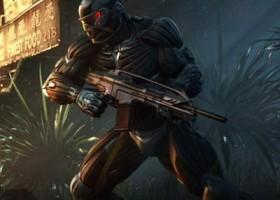 EA and Crytek Launch Crysis 3