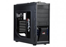 X2 by Spire Introduces the 6018 MOD Series Chassis
