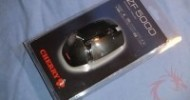Cherry ZF 5000 Wireless Laser Mouse Review @ DragonSteelMods