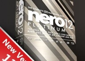 Free Update to Nero 12 Expands Mobile Device Support for Video Converting