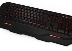 Ozone Gaming Launches the Blade Backlit Gaming Keyboard