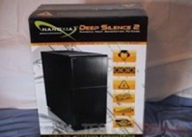 Nanoxia Deep Silence 2 DS2 Mid-Tower PC Case Review @ TestFreaks