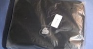 Slappa Black Rubber Sole Netbook or Tablet Case Review @ TestFreaks