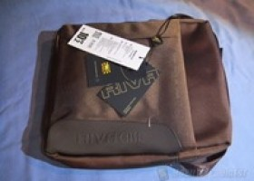 "Rivacase 8112 10.2"" Tablet Bag Review @ Mobility Digest"