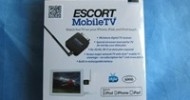 Escort MobileTV iOS TV Adapter Review @ TestFreaks