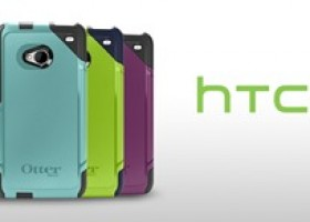 Otterbox Announces HTC One and First Cases