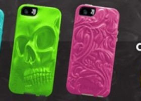 OtterBox Intros 3-D iPhone 5 Cases