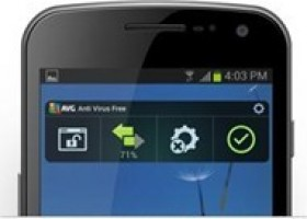 AVG Technologies Hits Over 70 Million Downloads of AntiVirus FREE for Android