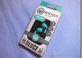 Wicked Audio Deuce Earbuds Review @ Mobility Digest