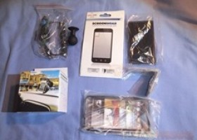 The Ultimate HTC One Accessory Pack Review @ TestFreaks