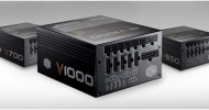 Cooler Master Launches V Series Power Supplies
