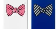 Case Scenario Launches Designer Alexis Mabille Bowtie Case Collection for iPhone 5