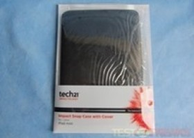Tech21 Impact Snap with Cover for iPad Mini Review @ TestFreaks