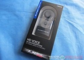 SuperTooth HD VOICE Bluetooth Speakerphone Review @ TestFreaks