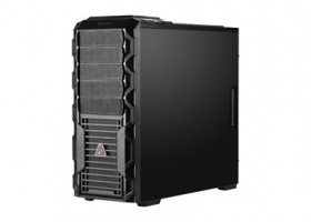 "X2 Introduces the 6019 ""MOD Series"" PC Chassis"