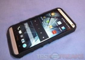 Seidio Active Case Combo for HTC One Review @ TestFreaks