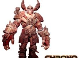 ChronoBlade Open Beta Comes to Facebook June 26th