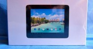 Idolian Mini Studio 8 Android Tablet Review