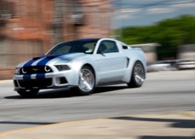 DreamWorks and Ford Announce Exclusive Partnership on Need for Speed Movie
