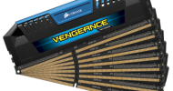 Corsair Announces Vengeance Pro Series of DDR3 Memory