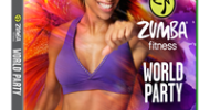 Zumba Fitness World Party Xbox One Screenshots, Box Shots Etc