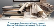 ARCTIC introduces W1A and W1B Wall-Mounts