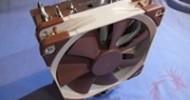Noctua NH-U12S CPU Cooler Review @ DragonSteelMods