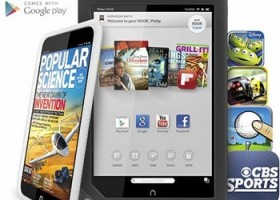 Barnes & Noble Announces Father's Day Deals on NOOK HD and NOOK HD+