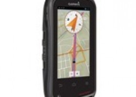 Garmin Announces Android powered GPS Monterra