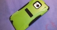 Trident Aegis Case for HTC One Review @ DragonSteelMods