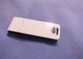 Tmart 8G Classic White USB Flash Drive Review @ DragonSteelMods