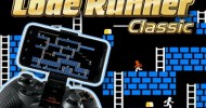Lode Runner Classic is now MOGA-Enhanced
