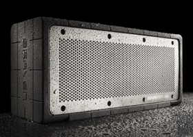 Braven Announces the 855s Portable Rugged Speaker