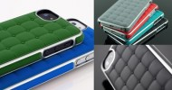 ADOPTED Announces Cushion Wrap Case Exclusively for iPhone 5