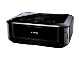 Canon Announces PIXMA MG3520 and MG2420 Printers