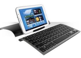 Zaggkeys BT Keyboard will Work with Anything