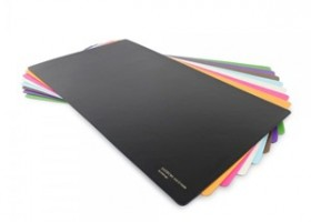 Satechi Adds Color and Protection to your Workspace with the Desk Mat & Mate