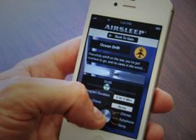 Use the New Airsleep App to Help You Sleep Better