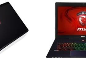 MSI Unveils GS70 Gaming Laptop
