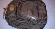 Ogio Gambit 17 Laptop Backpack Review @ TestFreaks