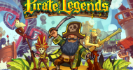Pirate Legends Comes to iTunes in August