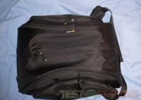"Booq Boa Squeeze 15"" Laptop Backpack Review @ TestFreaks"