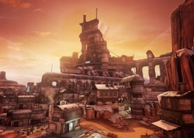 Second Borderlands 2 Level Cap Increase and New Customization Sets Out Today