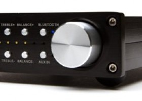 Grace Digital Announces Bluetooth Amplifiers
