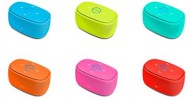 id America Launches TouchTone Portable Bluetooth Speaker