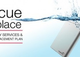 Seagate Announces Rescue and Replace Data Protection Plans