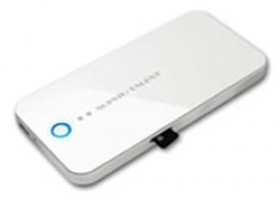 Super Talent Technology Unveils Wi-Cap Wireless Storage
