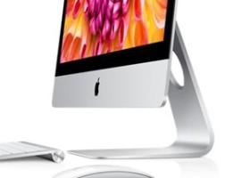 Apple Updates iMac