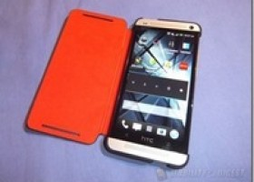 HTC Double Dip Flip Case for HTC One Reviewed @ Mobility Digest